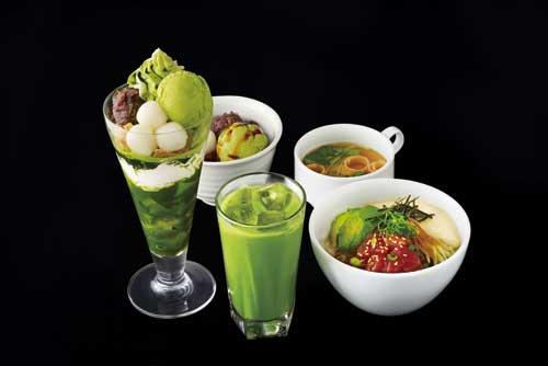 nana's green tea