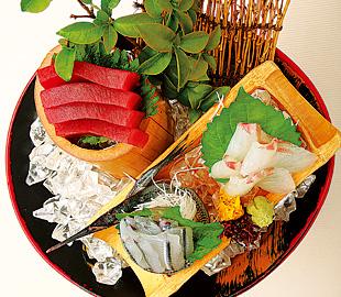 美食 米門